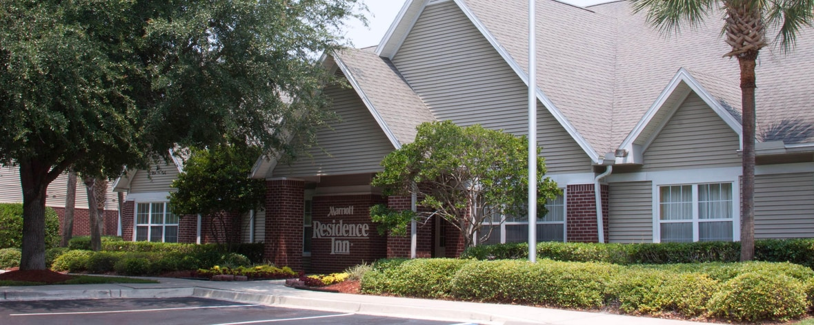 Extended Stay Hotels Jacksonville Florida