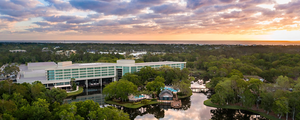 Ponte Vedra Luxury Hotels