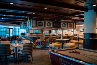 Sports Bar Ponte Vedra Beach