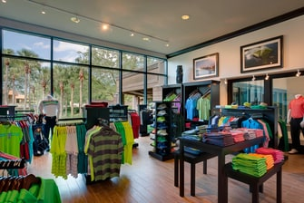 Sawgrass Marriott Golf Shop