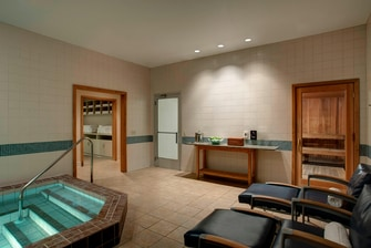Sawgrass Spa Marriott