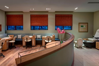 Ponte Vedra Beach Spa