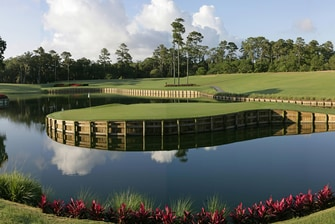 Jacksonville Golf Resorts