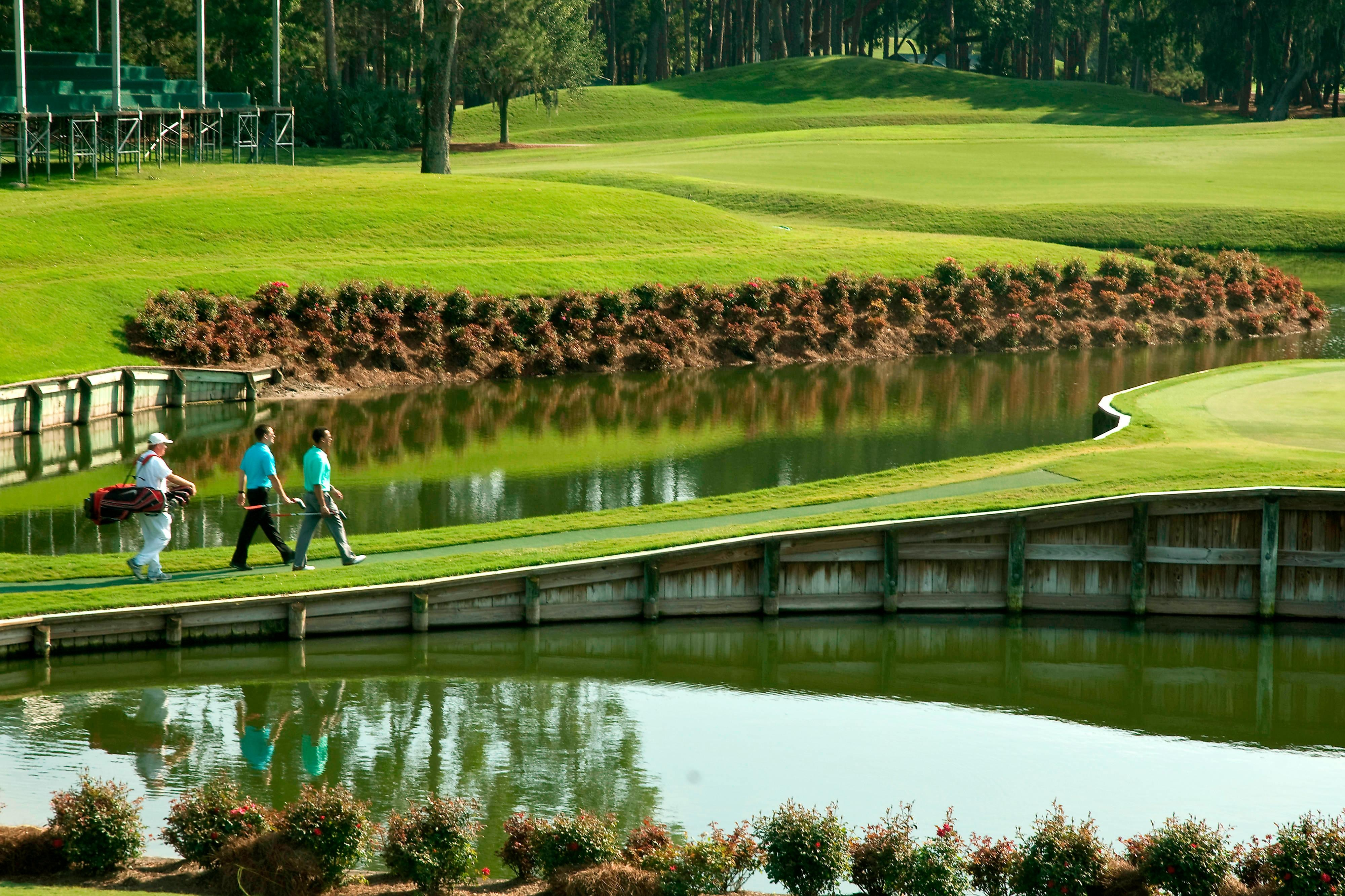 Florida Golf Resorts