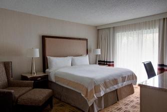 Sawgrass Marriott  Bedroom Villa