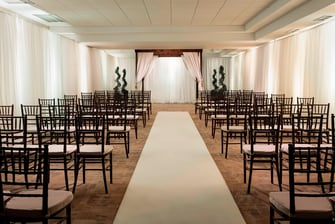 Wedding Venue in Ponte Vedra
