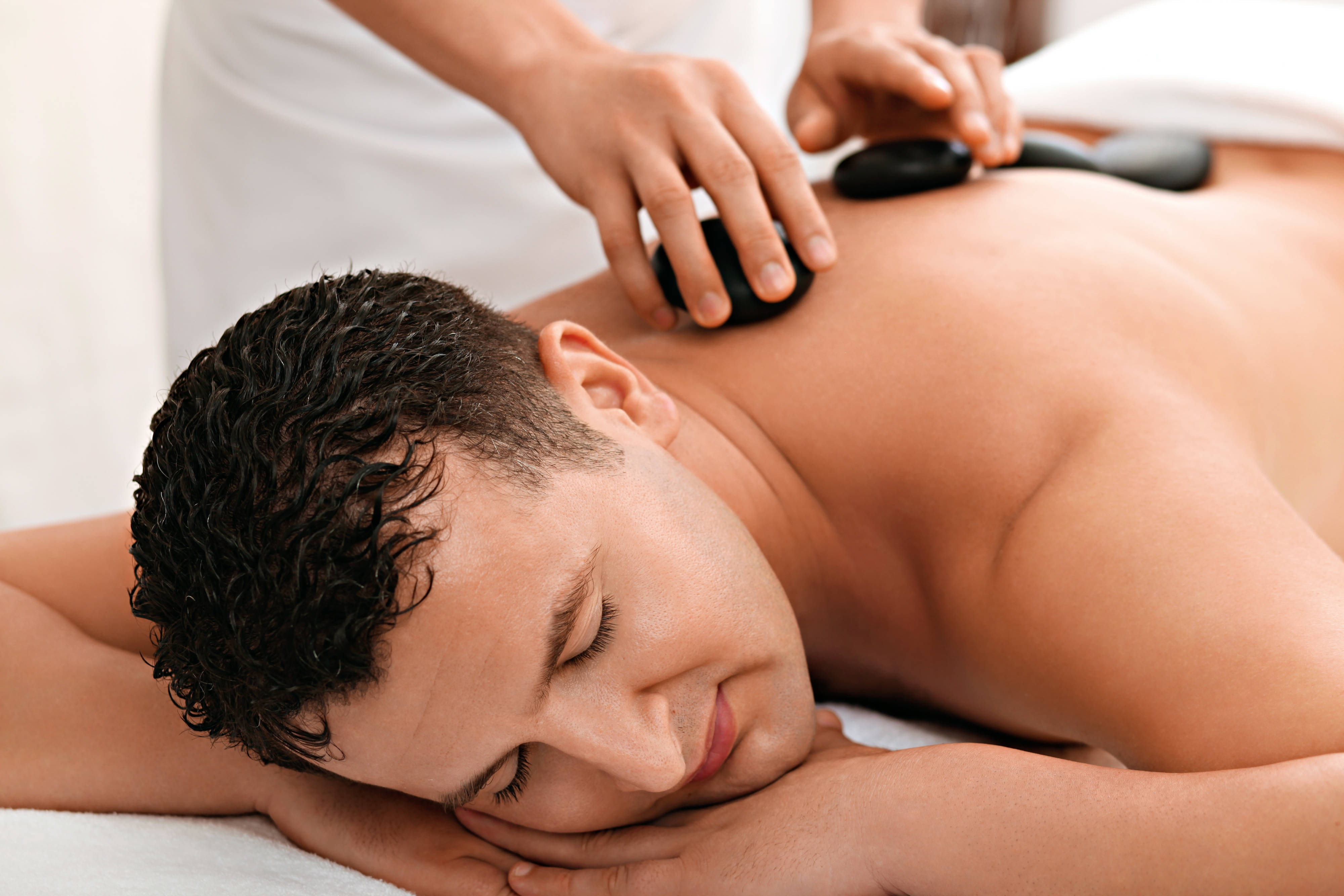Jeddah hotel massage facilities