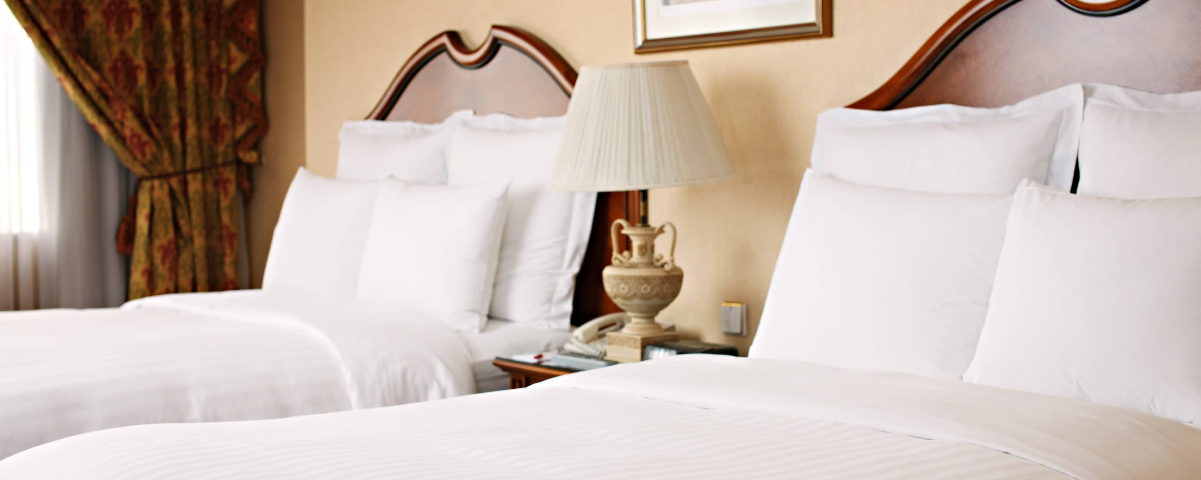 Jeddah Marriott hotel rooms, Jeddah hotel rooms
