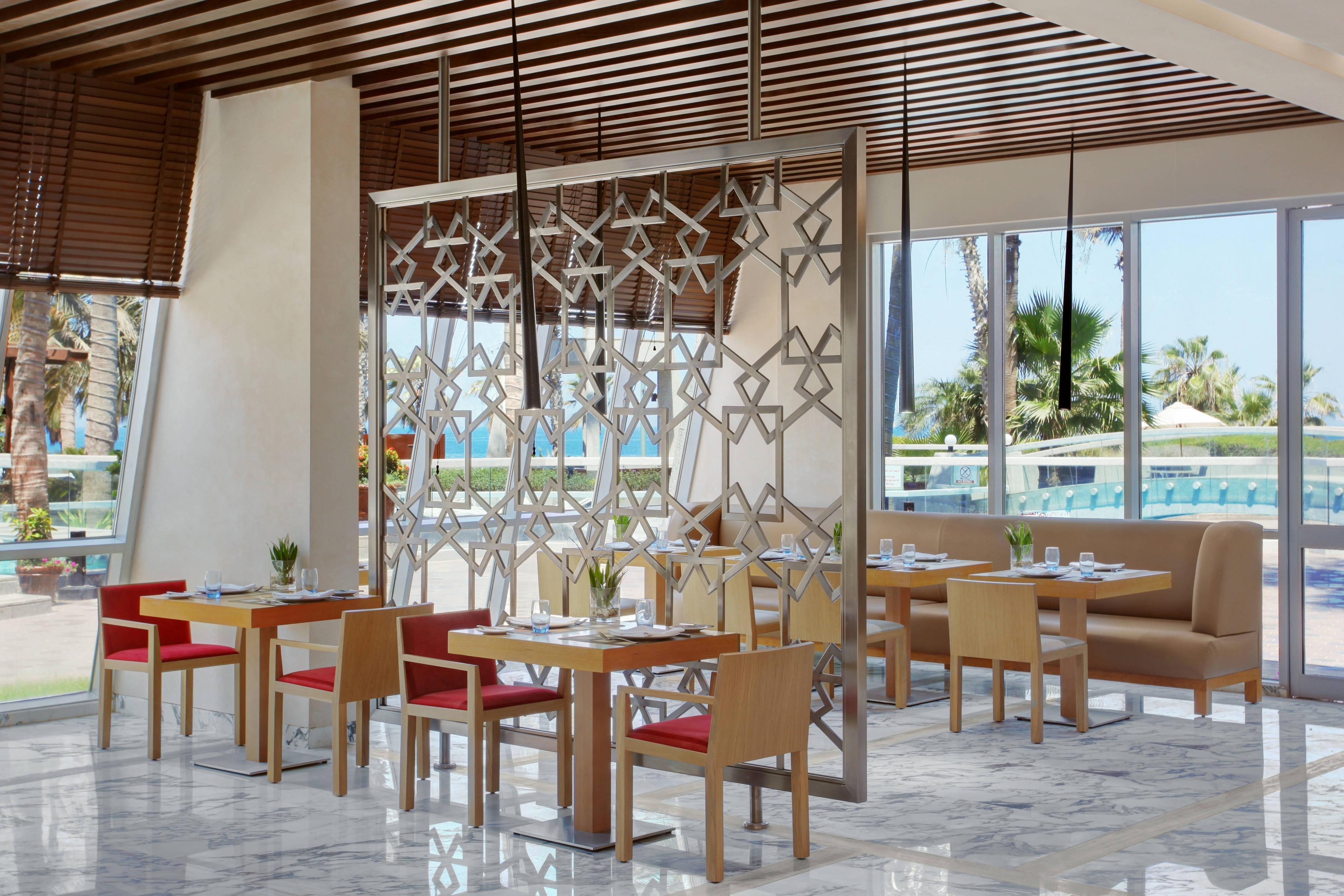 Feast Restaurant Restaurant
