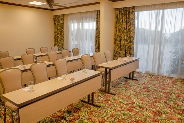 Jensen Beach Meeting Rooms
