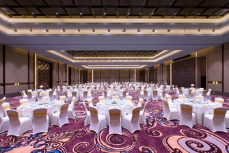 Grand Ballroom - Wedding