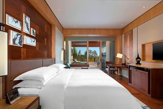 Club Grand Deluxe Room