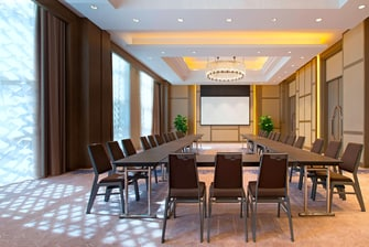 Meeting Room - Kunming