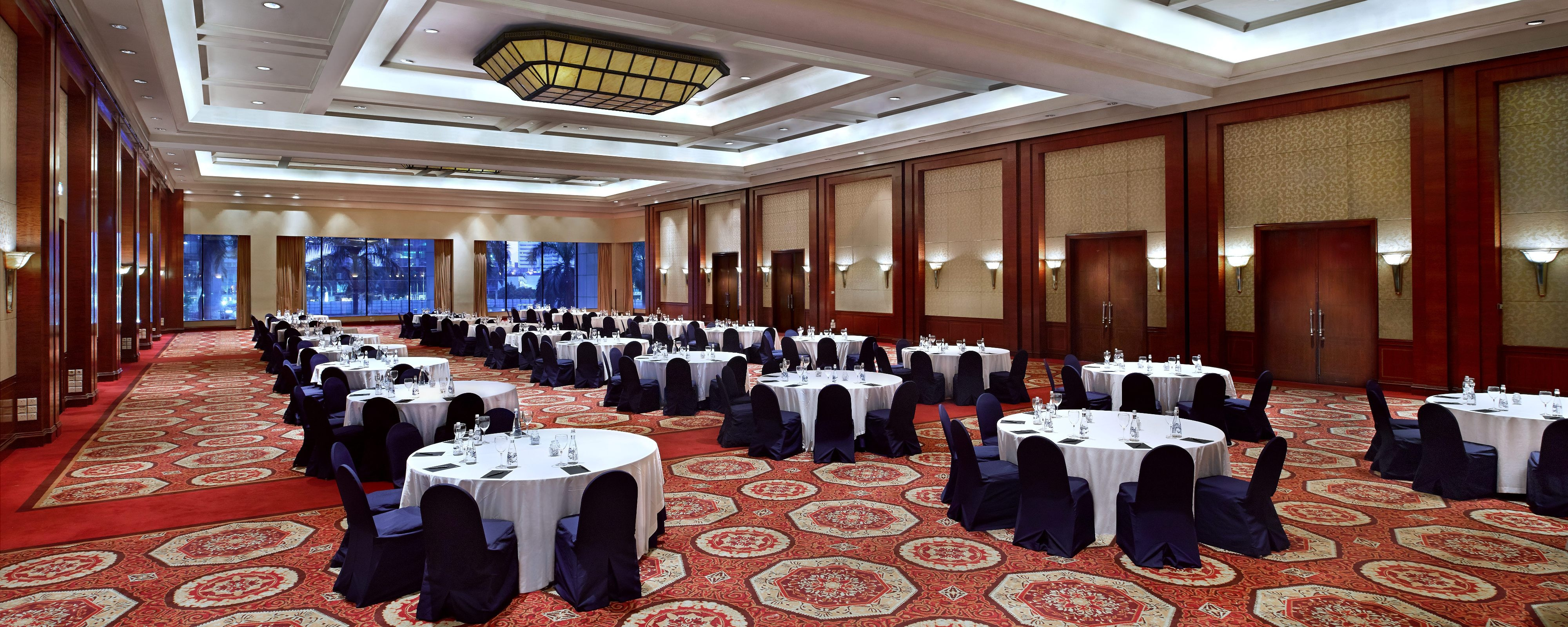 Business Meeting And Event Space In Jakarta
