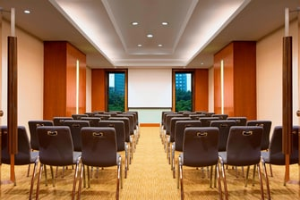 Antasena Meeting Room - Theatre-Style Meeting