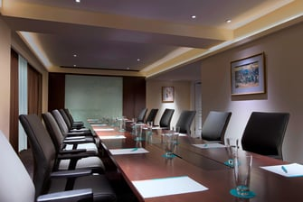 Srikandi Meeting Room