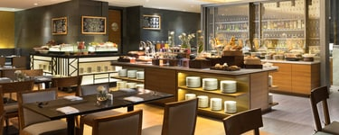 Four Points by Sheraton Jakarta, Thamrin