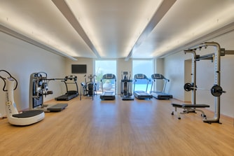 Ginkgo Spa Fitness Center