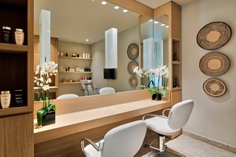 Ginkgo Spa Hair Salon