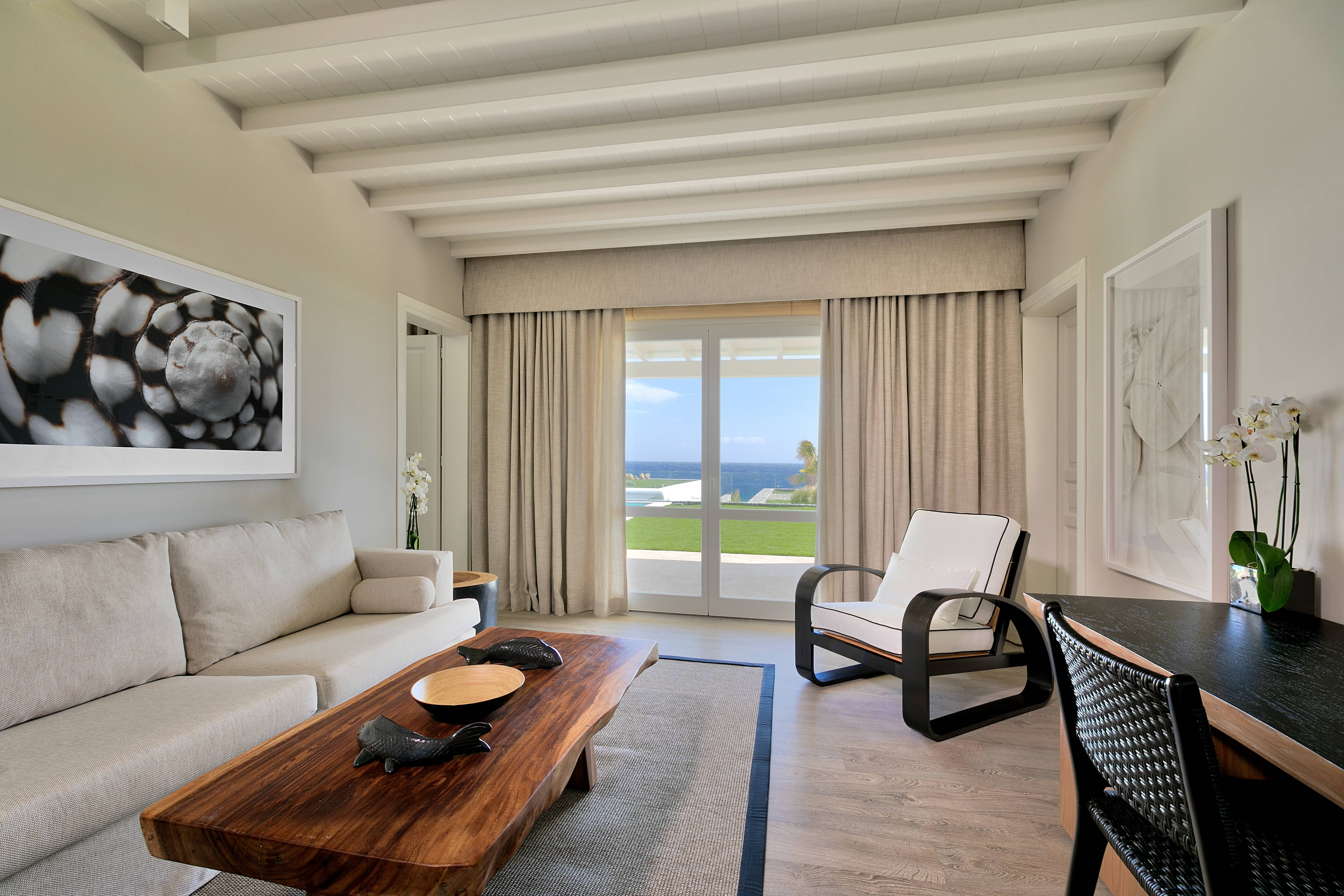 Two-Bedroom Suite with Private Pool