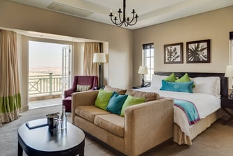 Luxury Guest Room Accommodation