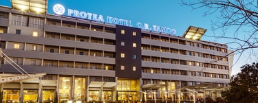 Protea Hotel OR Tambo International