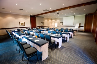 St.Andrews Conference Room