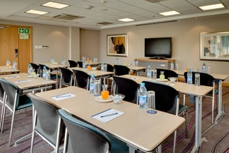 Protea Hotel Roodepoort Conference room