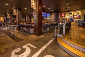 McGivneys Sports Bar Grill