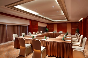 Function Meeting Room - Circulation Type