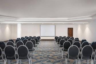 Jumuika Conference Hall 1