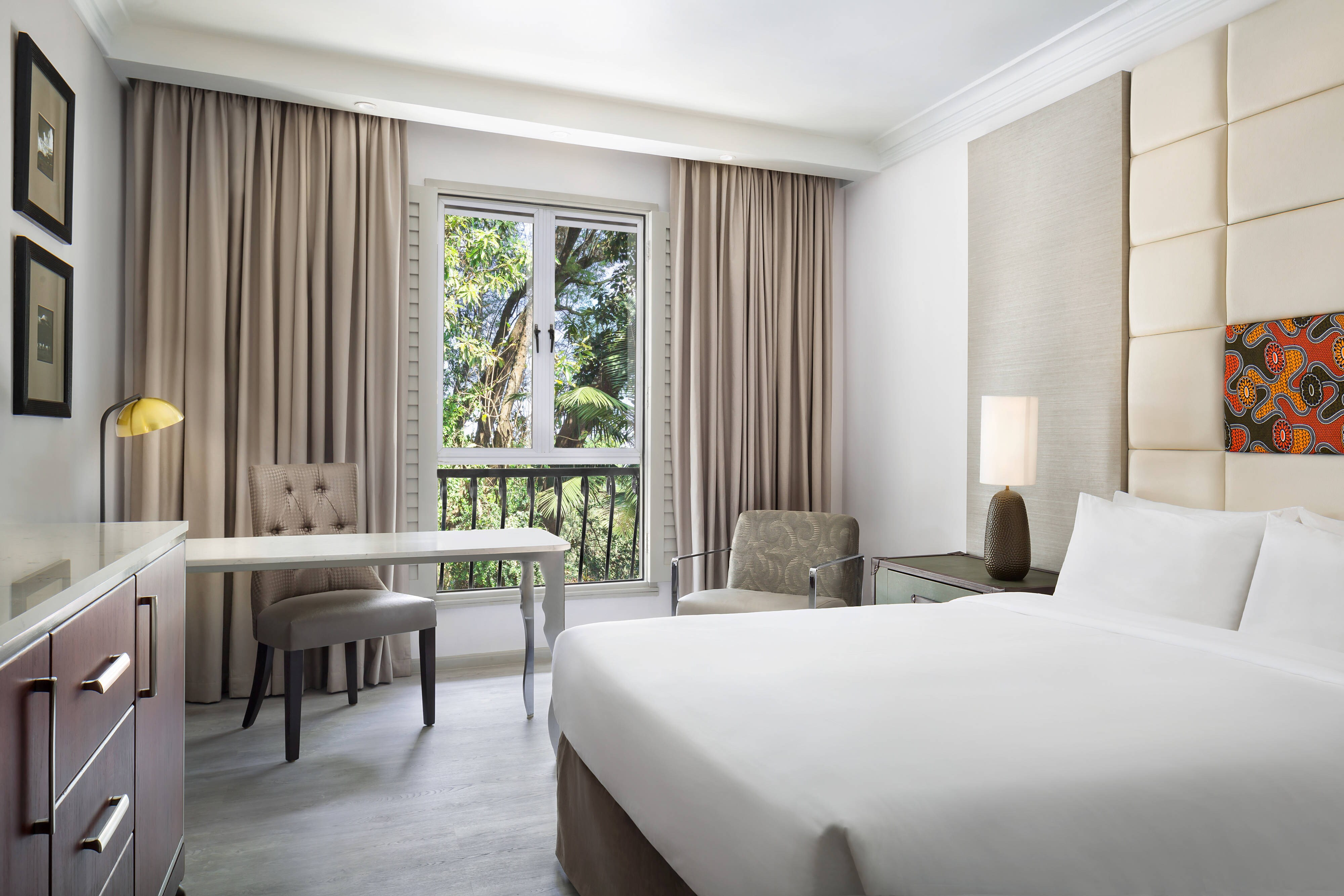 Four Points by Sheraton Arusha, The Arusha Hotel - Arusha   SPG on