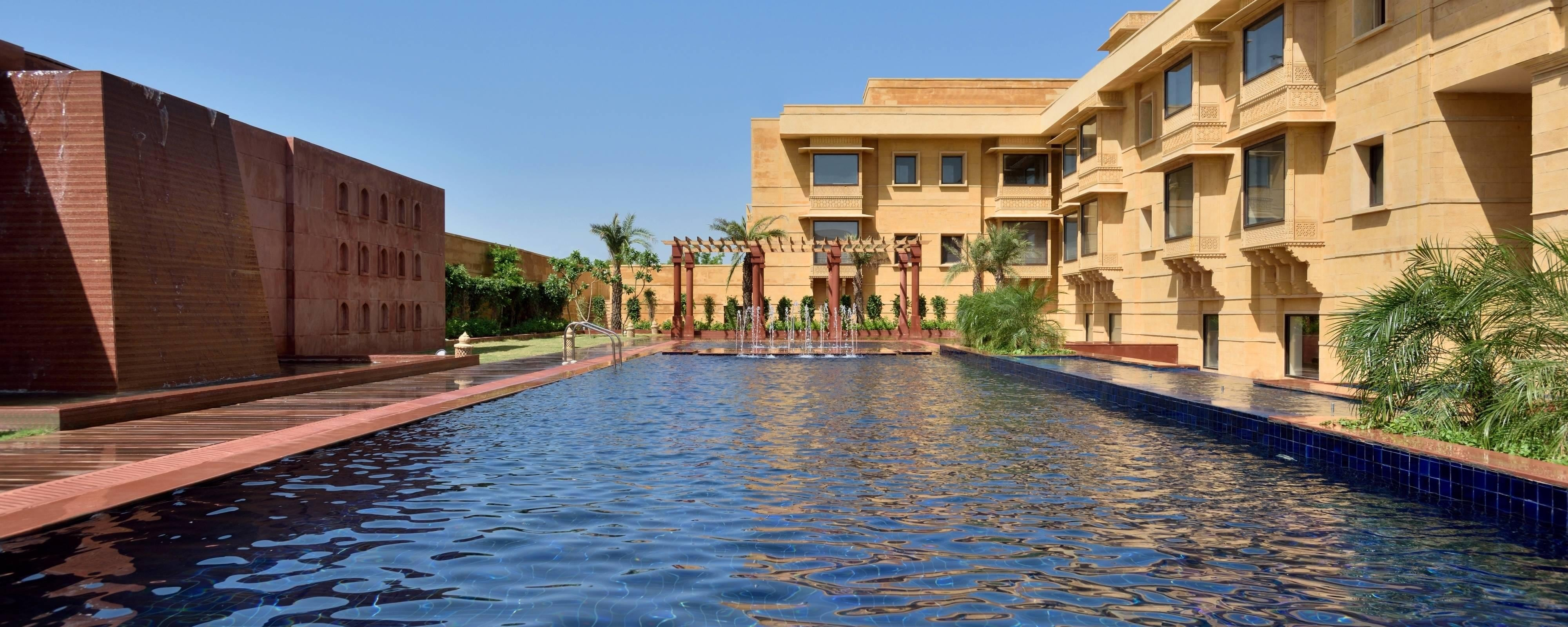 Jaisalmer fitness center hotels with swimming pool hotels - Jaisalmer hotels with swimming pool ...