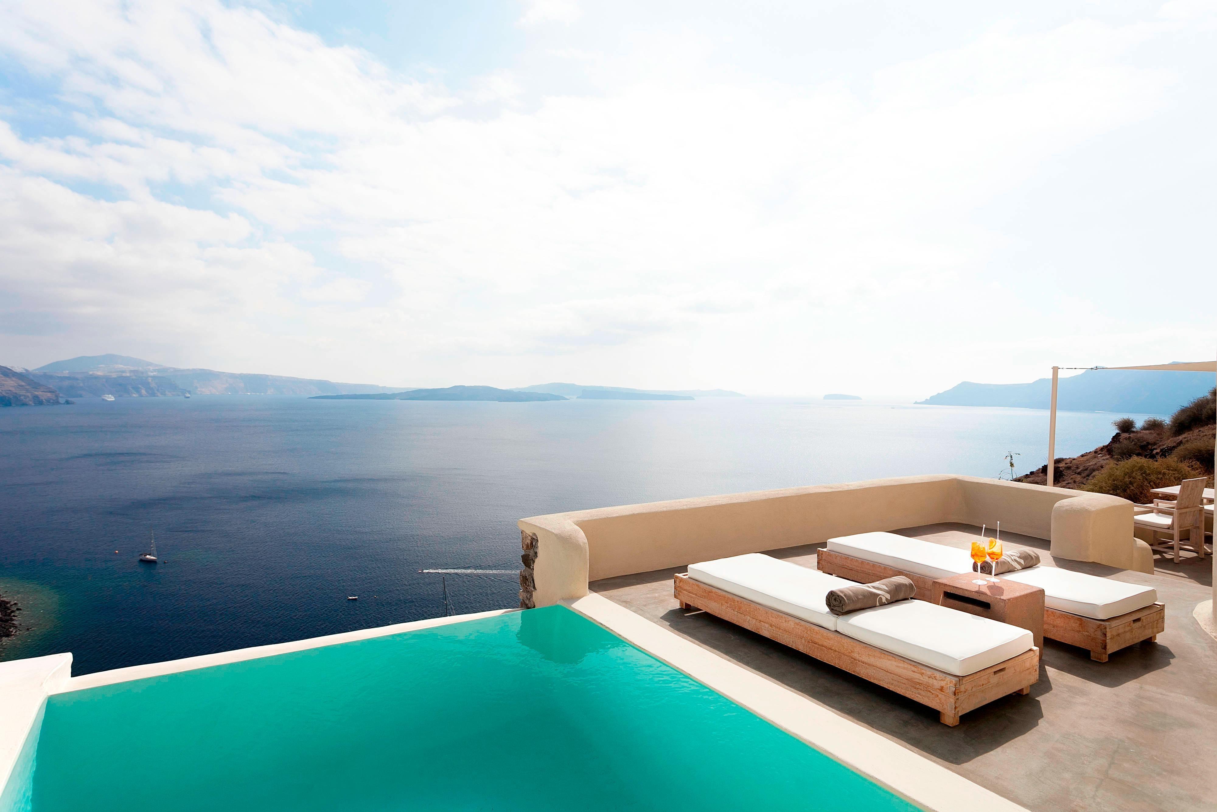 Mystery Villa Private Pool