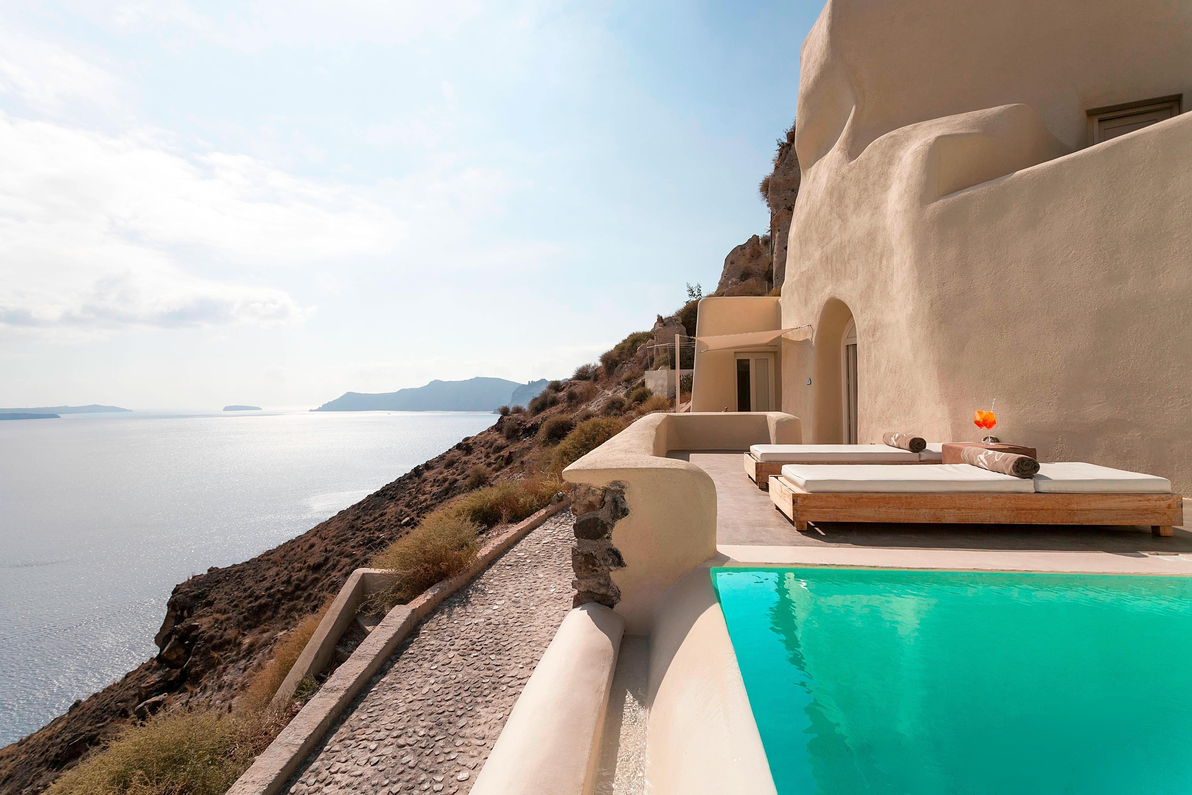 Mystery Villa - Private Pool