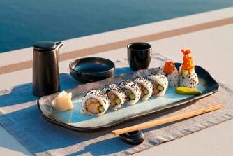 Asea Japanese Restaurant