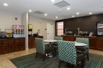 Olathe Kansas Hotel Free Breakfast