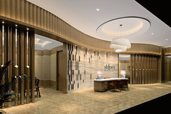 Shine SPA - Rendering