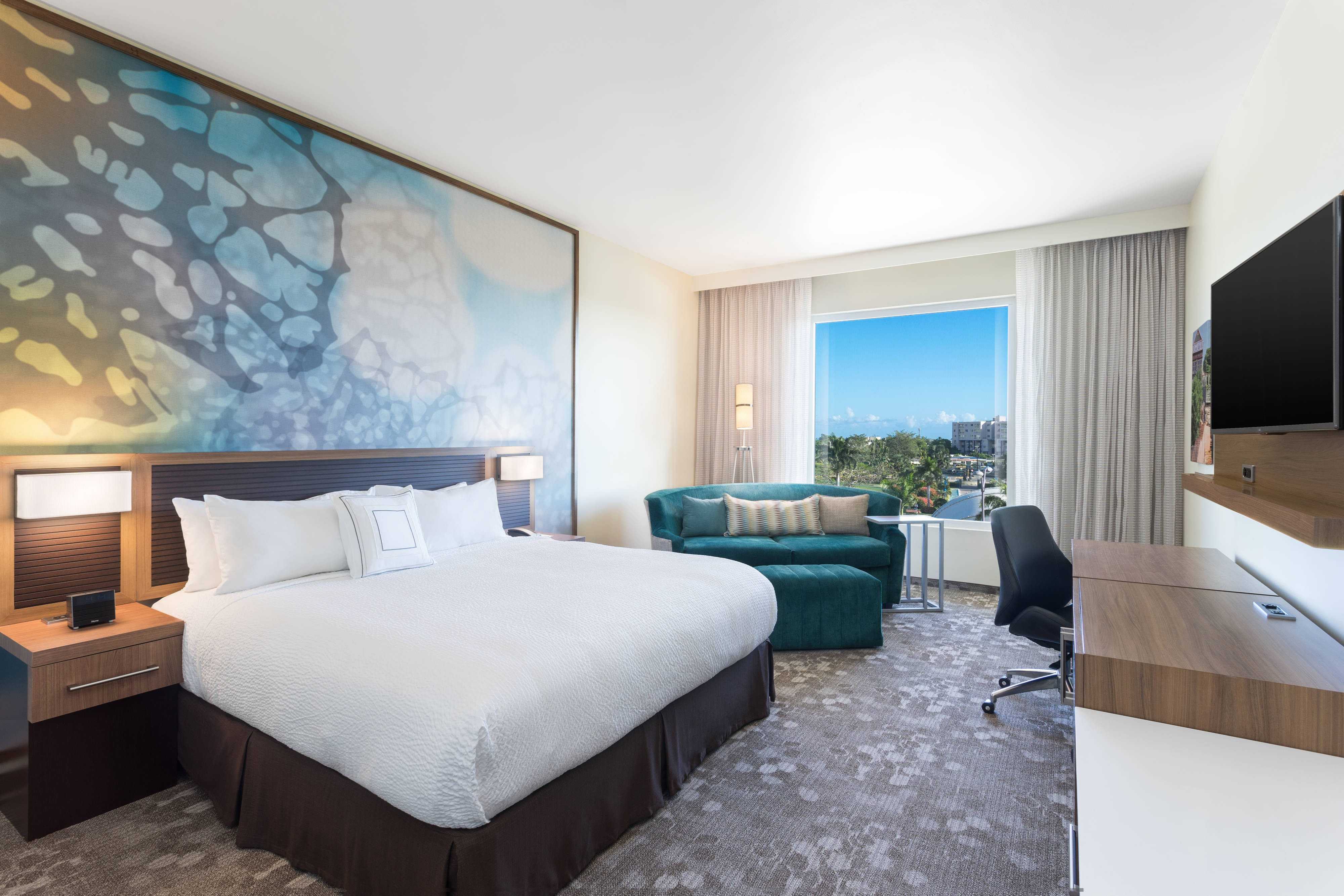 Rooms: Hotels In New Kingston, Jamaica
