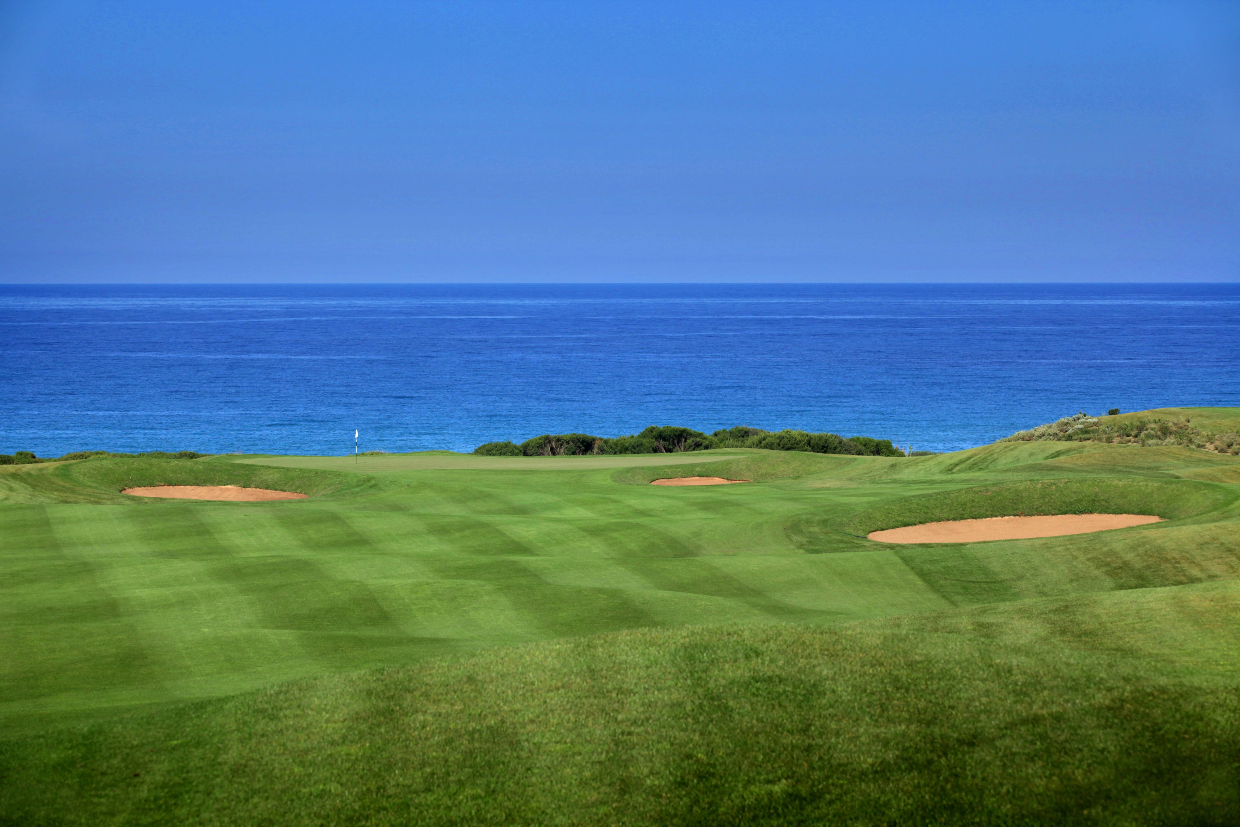 The Dunes Course