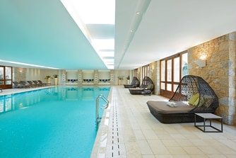 WestinWorkOUT - Pool