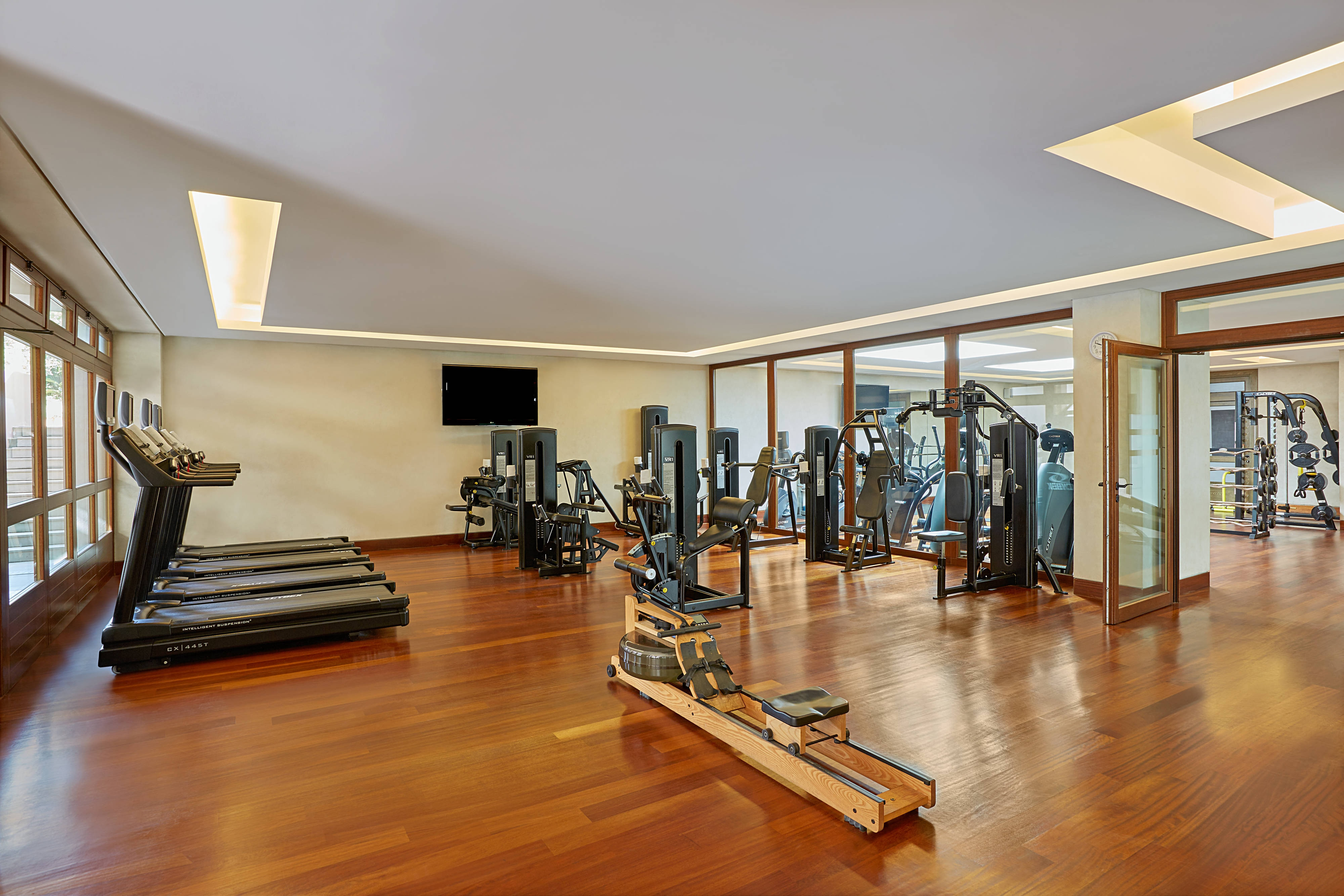 WestinWorkOUT