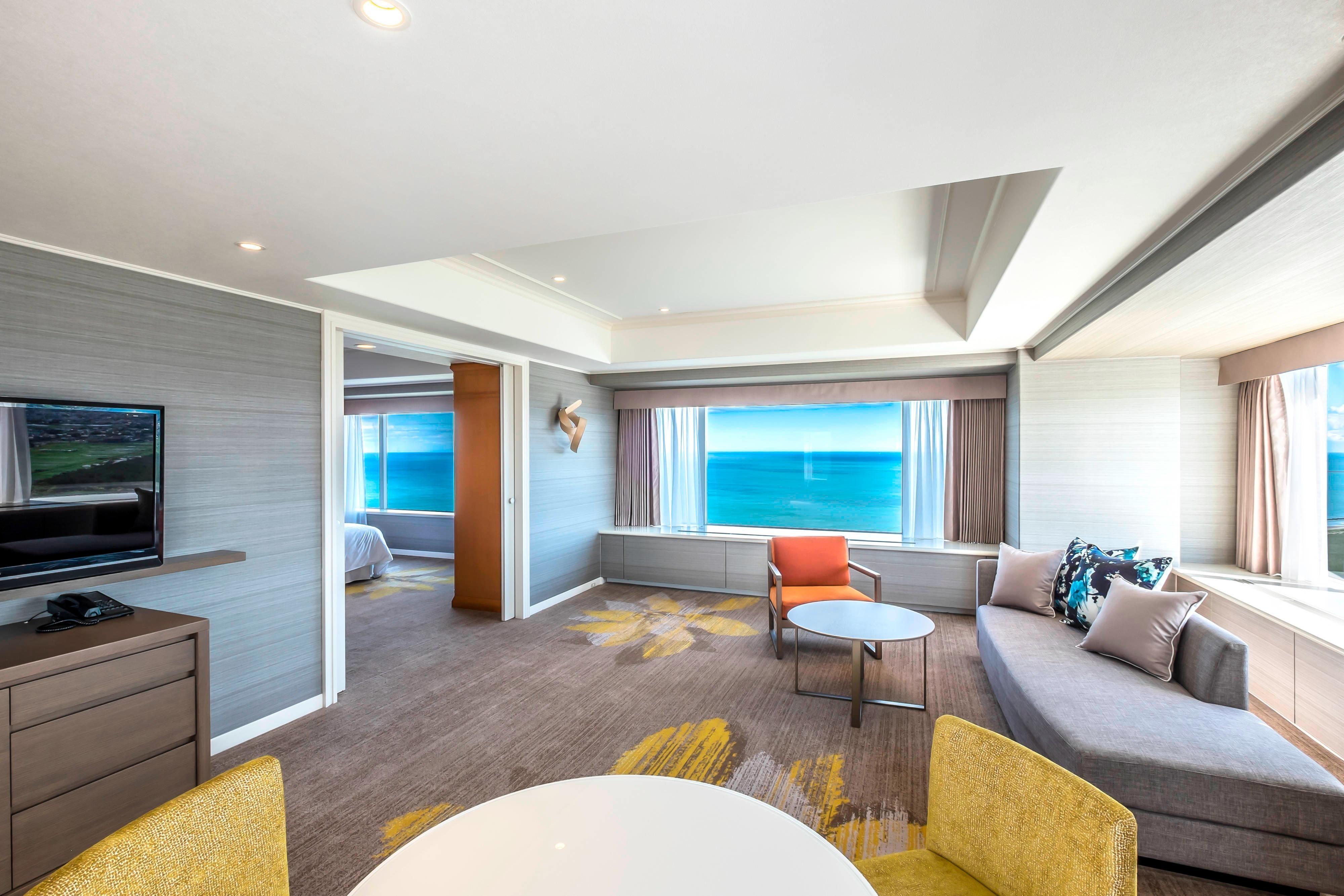 Suite Club Grand