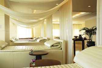 Banyan Tree Spa Relax Lounge