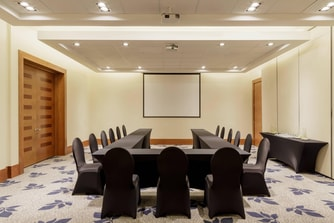 Palmar Meeting Room
