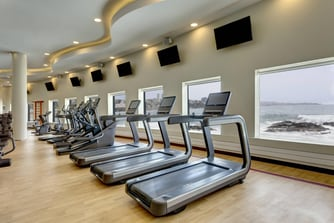 Sheraton Fitness Spa