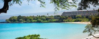 Mauna Kea Beach Hotel, Autograph Collection