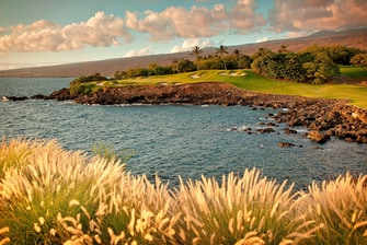 Mauna Kea Golf Course – Hole #3
