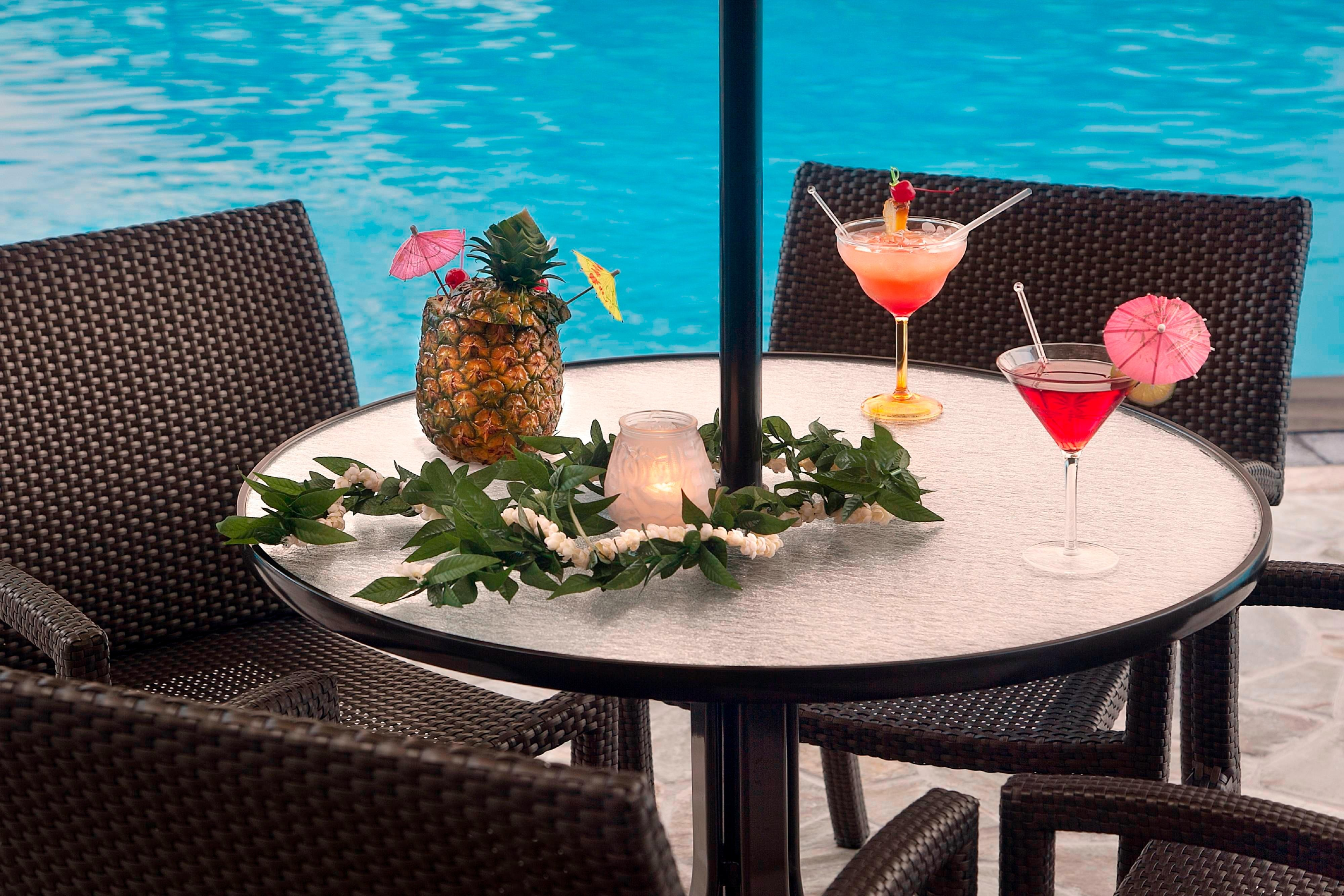 Billfish Poolside Bar & Grille