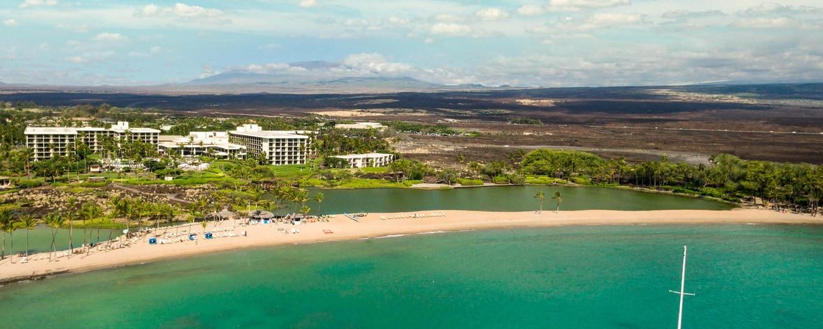Big Island, Hawaii Hotel   Waikoloa Beach Marriott Resort